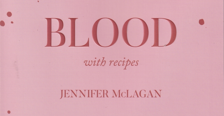 Blood: with recipes
