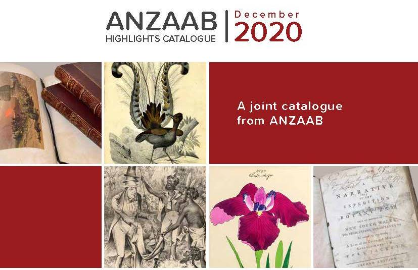 ANZAAB Catalogue December 2020