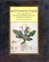 A Country Cup. Wilma Paterson.