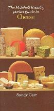 The Pocket Guide to Cheese. Sandy Carr.