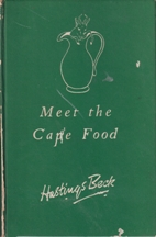 Meet the Cape Food. Hastings Beck.