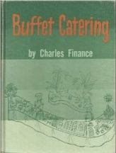 Buffet Catering. Charles Finance.