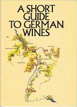 A Short Guide to German Wines.