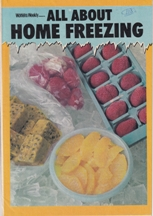 AWW: All About Home Freezing.