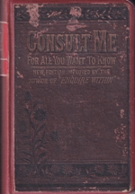 Consult Me: new edition. Anon.