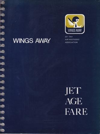 Jet Age Fare. Wings Away.