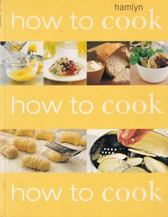 How to Cook.