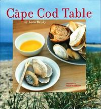 The Cape Cod Table. Lora Brody.