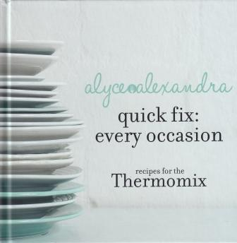 Quick Fix: Every Occasion. Alyce Alexander.