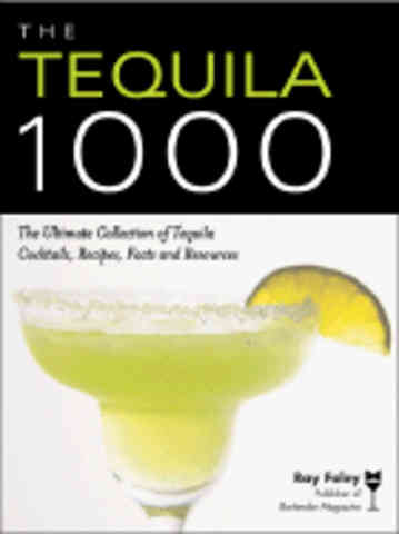 The Tequila 1000. Ray Foley.