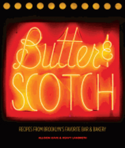 Butter & Scotch. Allison Kave, Keavy Landreth.
