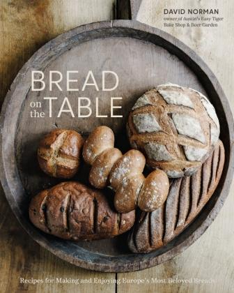 Bread on the Table. David Norman.