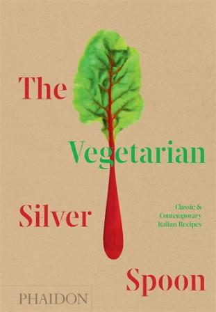 The Vegetarian Silver Spoon.