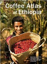 Coffee Atlas of Ethopia. Aaron P. Davis, Ors.
