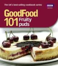 101 Fruity Puds: triple-tested recipes. Jane Hornby.