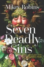 Seven Deadly Sins. Mikey Robins.