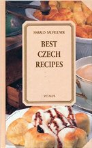Best Czech Recipes. Harald Salfellner.
