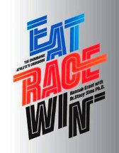 Eat Race Win. Hannah Grant, Dr Stacy Sims.