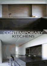 Contemporary Kitchens.