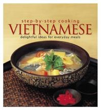 Vietnamese: delightful ideas for every. Thanh Diep Nguyen.