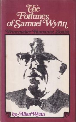 The Fortunes of Samuel Wynn. Allan Wynn