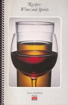Recipes: Wines & Spirits. Time-Life