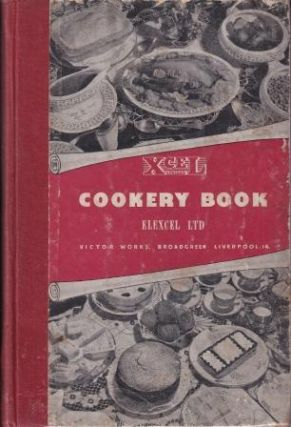 XceL Cookery Book. Elexcel