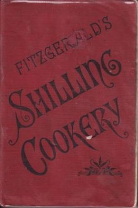 Fitzgerald's Shilling Cookery. Arthur Gay Payne