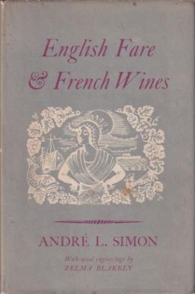 English Fare & French Wines