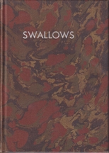 Swallows. William Boothby