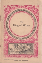 The King of Wines. Anon