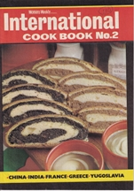 AWW: International Cook Bok No 2