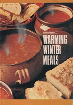AWW: Warming Winter Meals