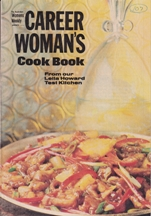 AWW: Career Woman's Cook Book