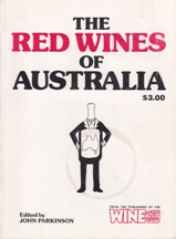 The Red Wines of Australia. John Parkinson