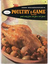 Good Housekeeping: Poultry & Game. Good Housekeeping Magazine
