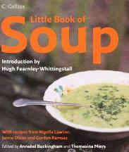 Little Book of Soup. Annabel Buckingham, Thomasina Miers