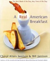 A Real American Breakfast. Cheryl Alters Jamison, Bill Jamison