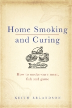 Home Smoking & Curing. Keith Erlandson