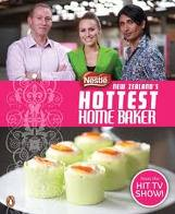 New Zealand's Hottest Home Baker. Dean Brettschneider