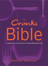 The Cranks Bible. Nadine Abensur