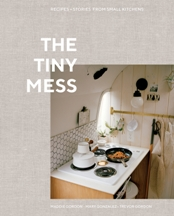 The Tiny Mess. Maddie Gordon, Mary Gonzalez, Trevor Gordon