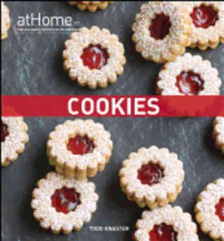 Cookies: at Home with The Culinary. Todd Knaster