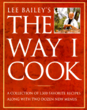The Way I Cook. Lee Bailey