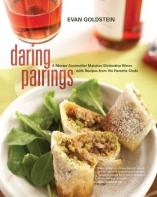 Daring Pairings. Evan Goldstein