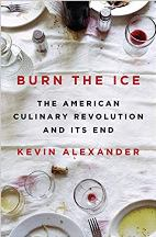 Burn the Ice. Kevin Alexander