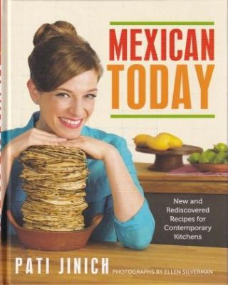 Mexican Today. Pati Jinich