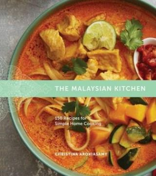 The Malaysian Kitchen. Christina Arokisasamy