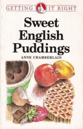 Sweet English Puddings