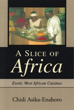 A Slice of Africa. Chidi Asika-Enahoro